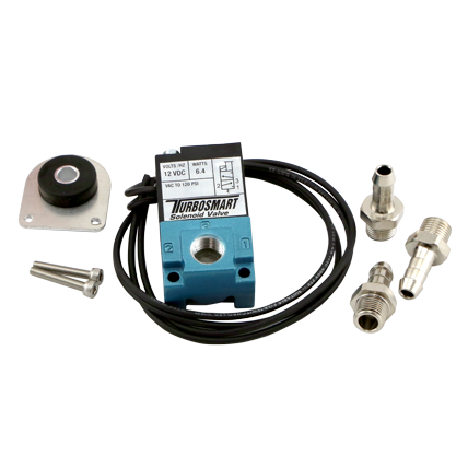 Turbosmart 3 port solenoid